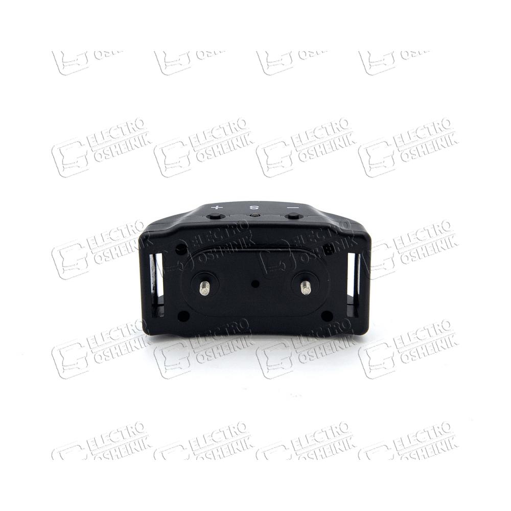 Электронный ошейник антилай A853 (до 60 см) - 4
